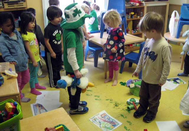 Dobbs Ferry Ny Childcare And Early
